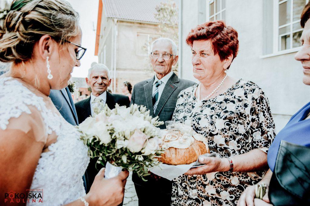 Reportaż ślubny fotograf Zielona Góra