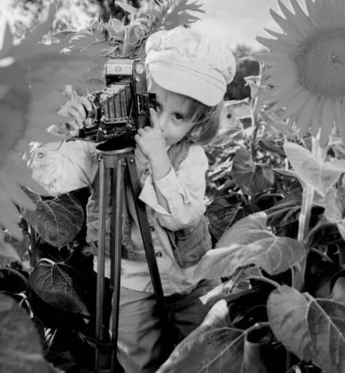 Fotograf Zielona Góra Pani-Migawka