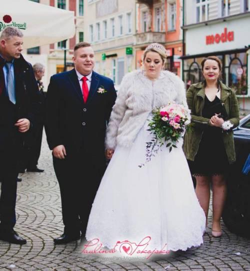 Pokojska Paulina Fotograf - wesele Patrycji oraz Kamila (386)